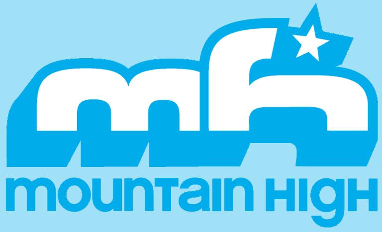 Mt High Logo